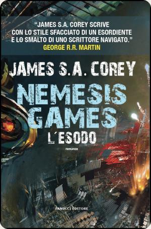 Corey_Nemesis_Games_L_Esodo