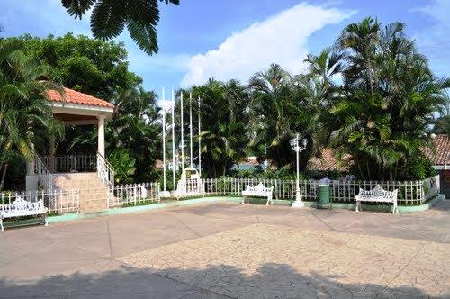 San Ildefonso, San Vicente, El Salvador