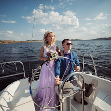 Wedding photographer Elena Molodzyanovskaya (molodaya). Photo of 06.10.2017