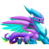 Dragón Viento del Oeste | West Wind Dragon