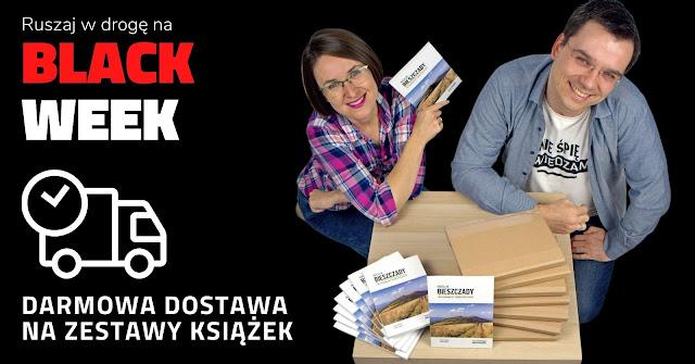 Black Friday Przewodnik po Polsce Ruszaj w Drogę