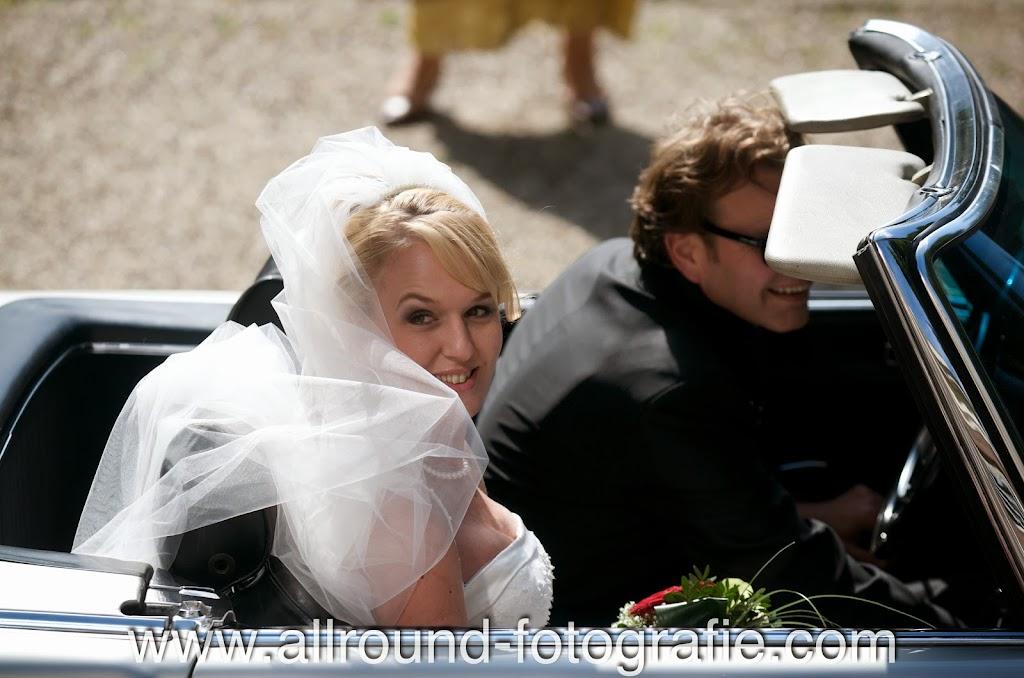 Bruidsreportage (Trouwfotograaf) - Foto van bruidspaar - 192