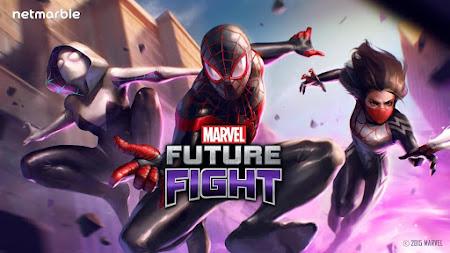 Marvel Future Fight - Quinta Capa