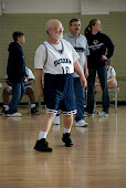 Special Olympics Basketball 12