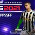 PES 2021 PPSSPP ANDROID EUROPEUS ESTILO PS5 INTERFACE UEFA CHAMPIONS NOVAS FACES & KITS 2022