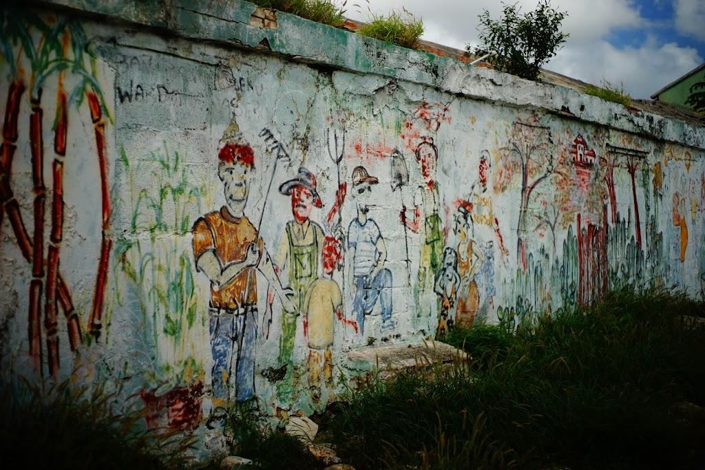 scharloo graffitti