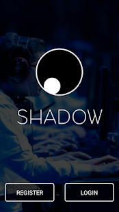 Shadow for Android - náhled