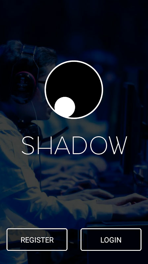 Shadow for Android- screenshot
