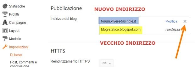 reindirizzamento-blogger-dominio-personalizzato