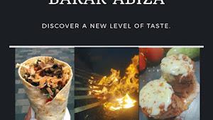 Kebab Bakar Abiza..!! Bikin Lidah Anda Jatuh Cinta