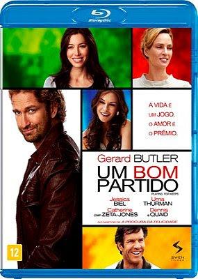 Filme Poster Um Bom Partido BDRip XviD Dual Audio & RMVB Dublado