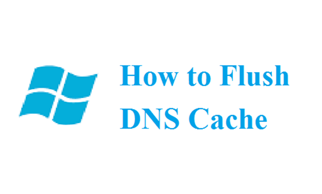 How to Flush DNS Cache