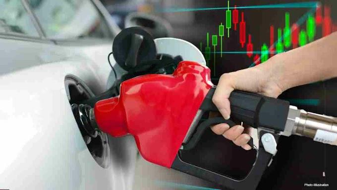 Hurricane Ida brings 'worest scenario' for gas prices.