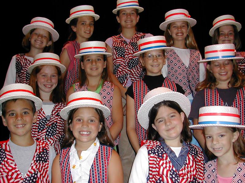 2001 Celebrate America  - DSCN0678.JPG
