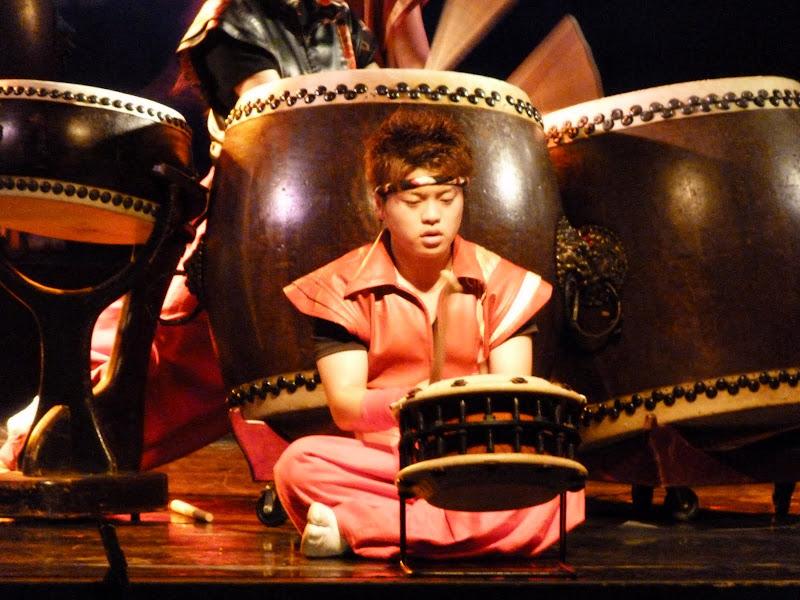 Tainan ,Groupe Ten drum . J 6 - P1210189.JPG