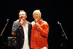 Concert Lesneven avec Patrick Richard