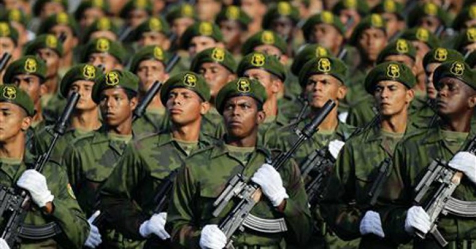 Joint US/Cuba military exercise is still on tap