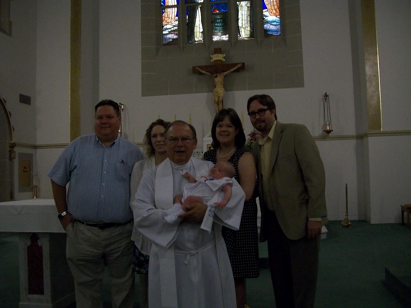 Marshalls Baptism - 100_1169.JPG
