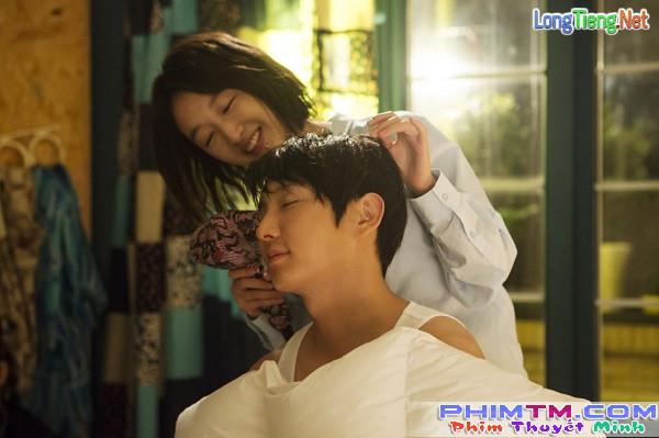 Tứ ca Lee Jun Ki sẽ có nhiều cảnh nóng với bạn diễn Châu Đông Vũ - Ảnh 2.