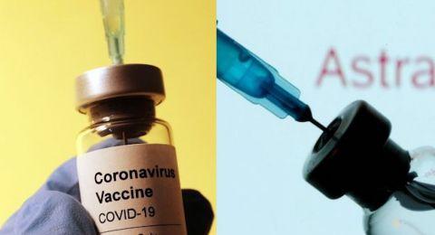 Disetop, 15.400 Dosis AstraZeneca Sudah Terlanjur Disuntik ke Warga DKI