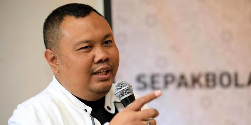 Hendri Satrio: Pemerintah Minta Dikritik Bagus, tapi Hukum Jangan Tumpul ke Buzzer