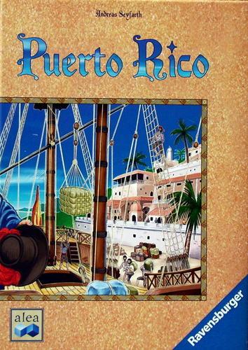 Igrali smo: Proširenja za Puerto Rico