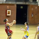 Claret - NBA Senior F 1ªDivisión