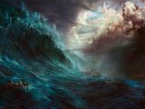 Mystical Lands Of Sorrow