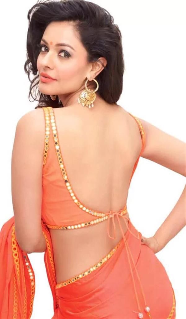 60 blouse back neck latest designs women should have in wardrobe