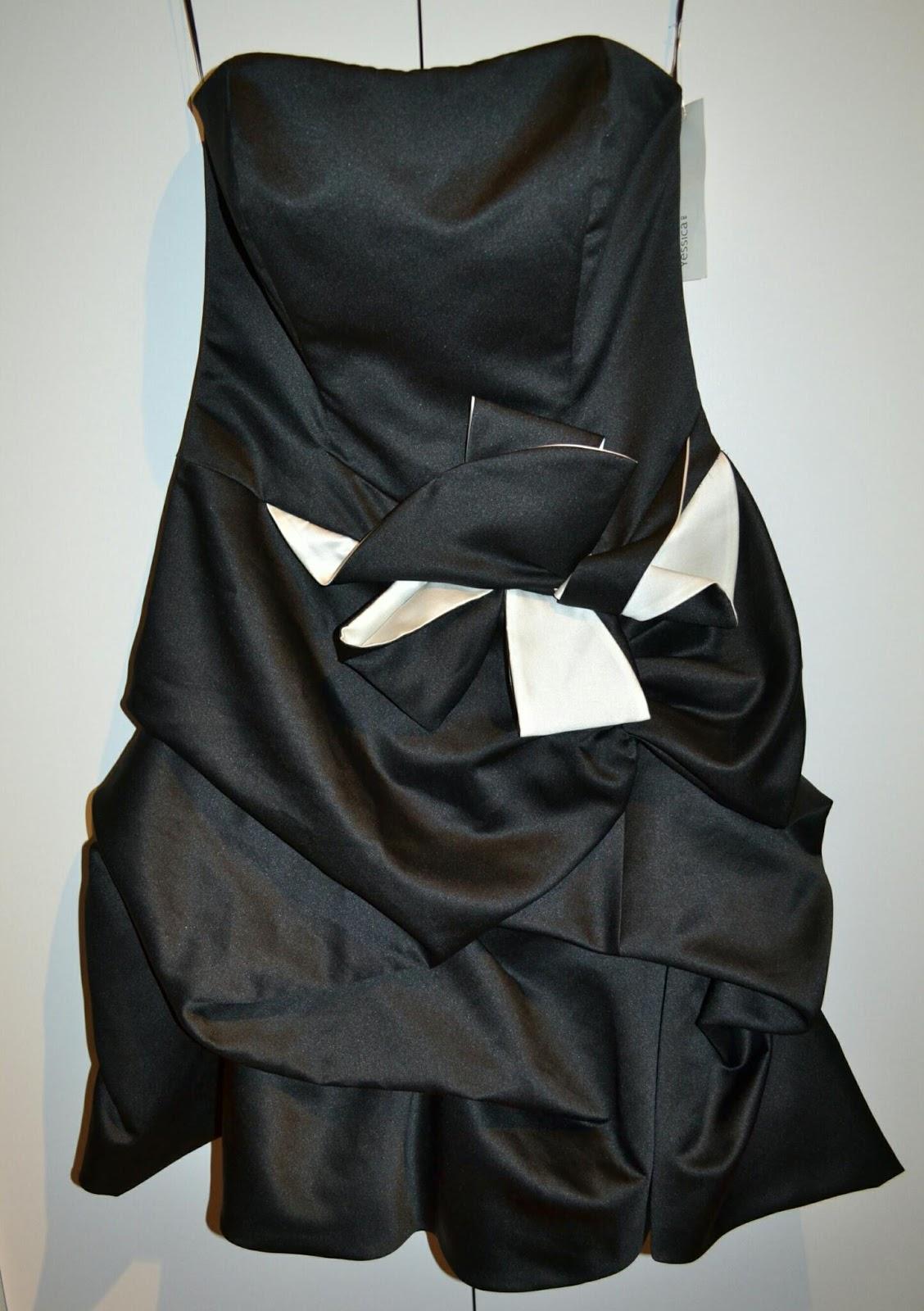 Gewinnspiel - Verlosung dieses neuen Kleides aus dem C&A