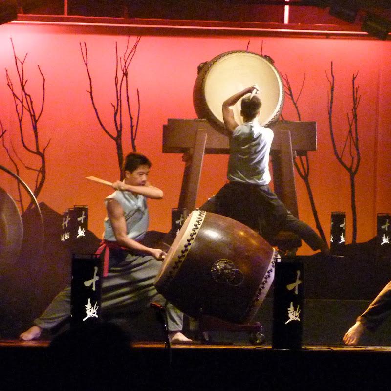 Tainan ,Groupe Ten drum . J 6 - P1210260.JPG