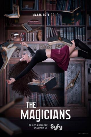 The Magicians season 1 - Hội pháp sư 1