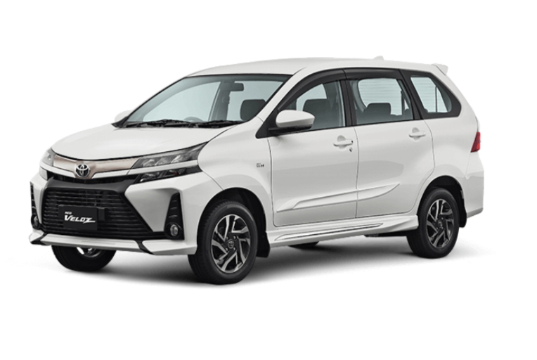 Temukan Toyota Avanza – Daftar Mobil Baru Avanza 2020