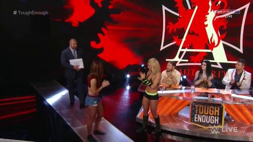 WWE Tough Enough - Triple H.png