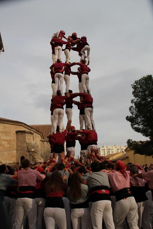 Actuació Festa Major Castellers de Lleida 13-06-15 - IMG_2149.JPG