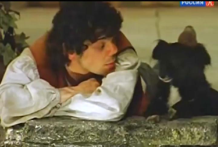 """""""Труффальдино из Бергамо"""", Ленфильм 1977"""