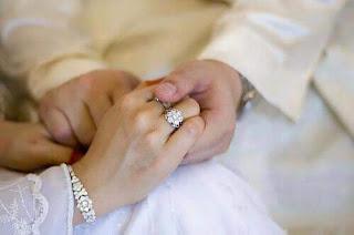 Indahnya Jika Saling Mencintai Karena Allah Dan Untuk Allah