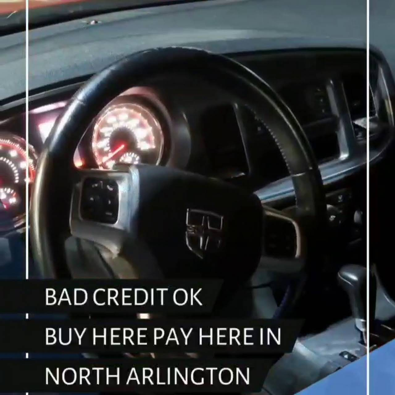 Buy Here Pay Here Arlington >> Quit Walking Car Sales All Credit Types Welcome Modern
