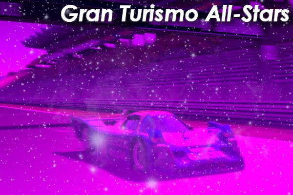 Gran Turismo All-Stars