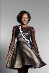 2017 Miss Guadeloupe