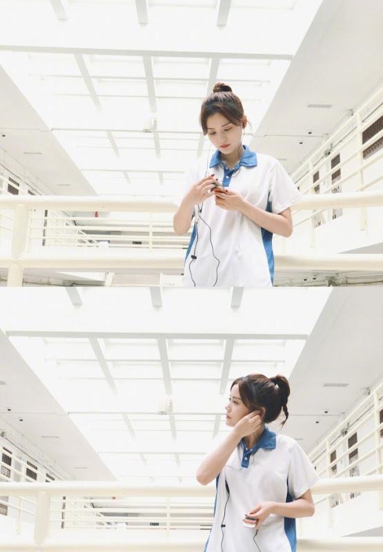 Wo Can A Yi China Actor