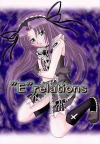"""""""E""""relations"""