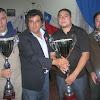 Alcalde Marcelo Rivera encabezó premiación de Asociación Hualpencillo