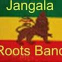 Reggae Band Jangala icon