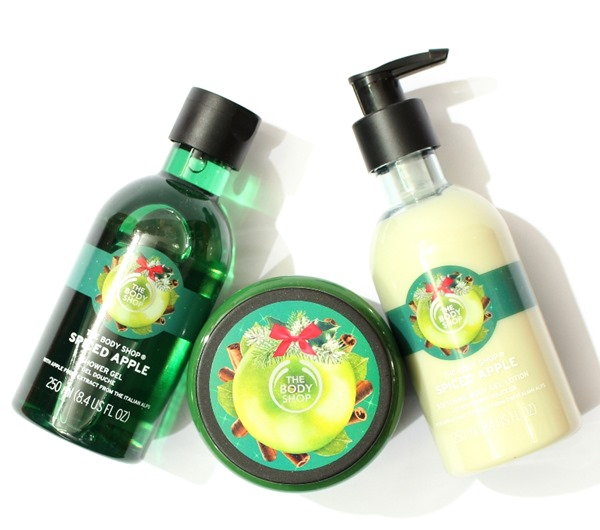 SpicedAppleTheBodyShop