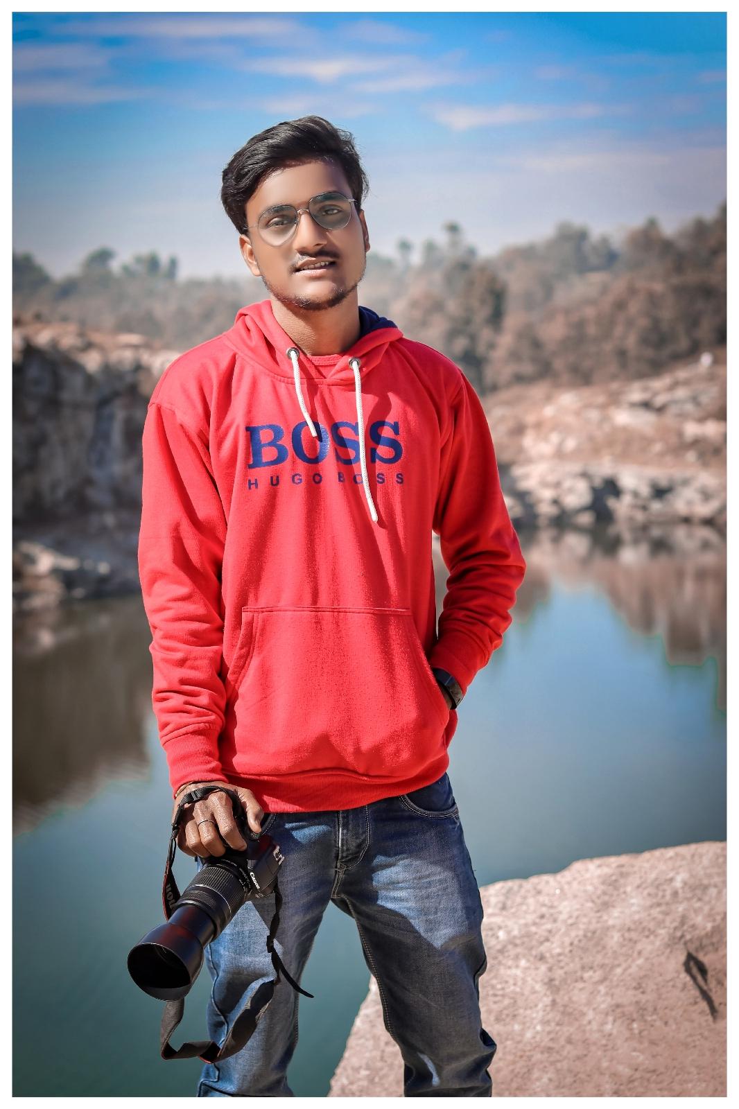 Techy Sourav ( Sourav Gorai) Biography