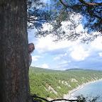 Йога-отдых на Черном море 2013 (Геленджик)