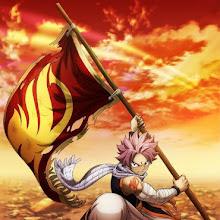 La temporada final del anime de Fairy Tail estrena imagen promocional