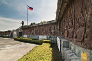 Corregidor's Filipino Heroes Memorial