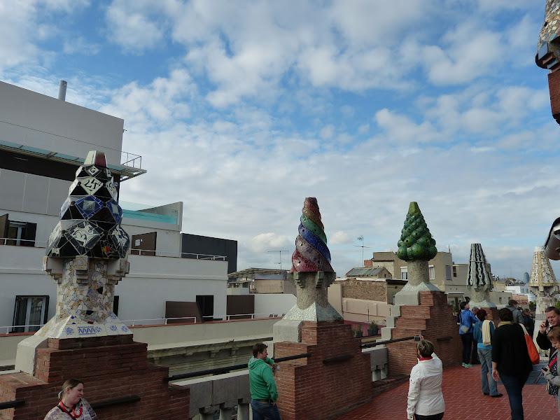 Les maisons de Gaudi P1350553